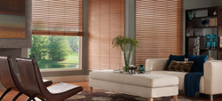 Wood Blinds gallery 2
