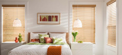 Faux Wood Blinds gallery 2
