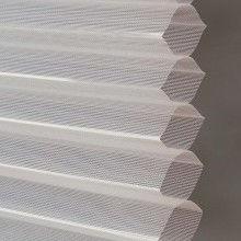 honeycomb and cellular shade sheer fabric