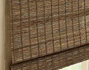Natural Woven Shades, Woven Wood Shades