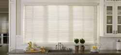 Faux Wood Blinds gallery 3