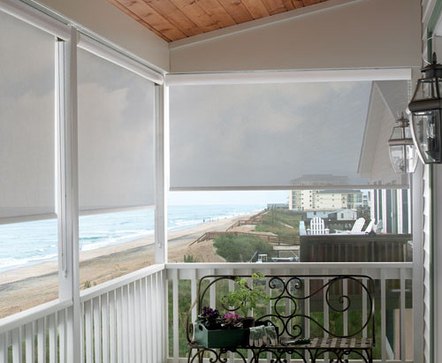 Do You Have the Right Window Treatments for Summertime?