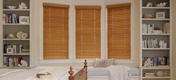 Wood Blinds gallery 5