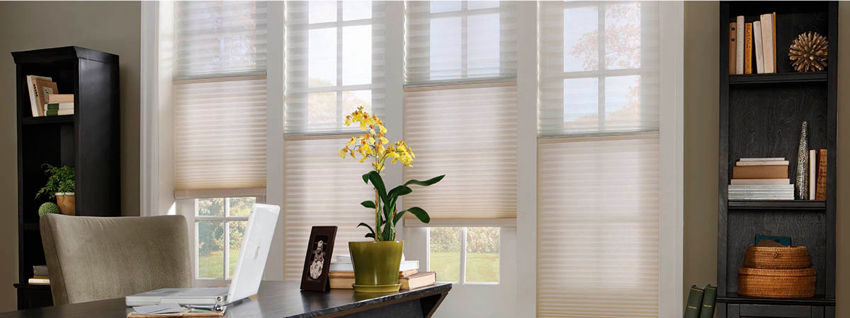 honeycomb and cellular shade trilight shade, pleated and honeycomb shades combined, pleated and cellular shades combined