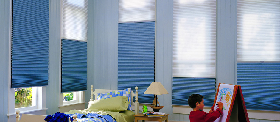 Manufacturers are Cutting the Cord on Their Window Treatments