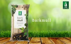 Änglamark Barkmull