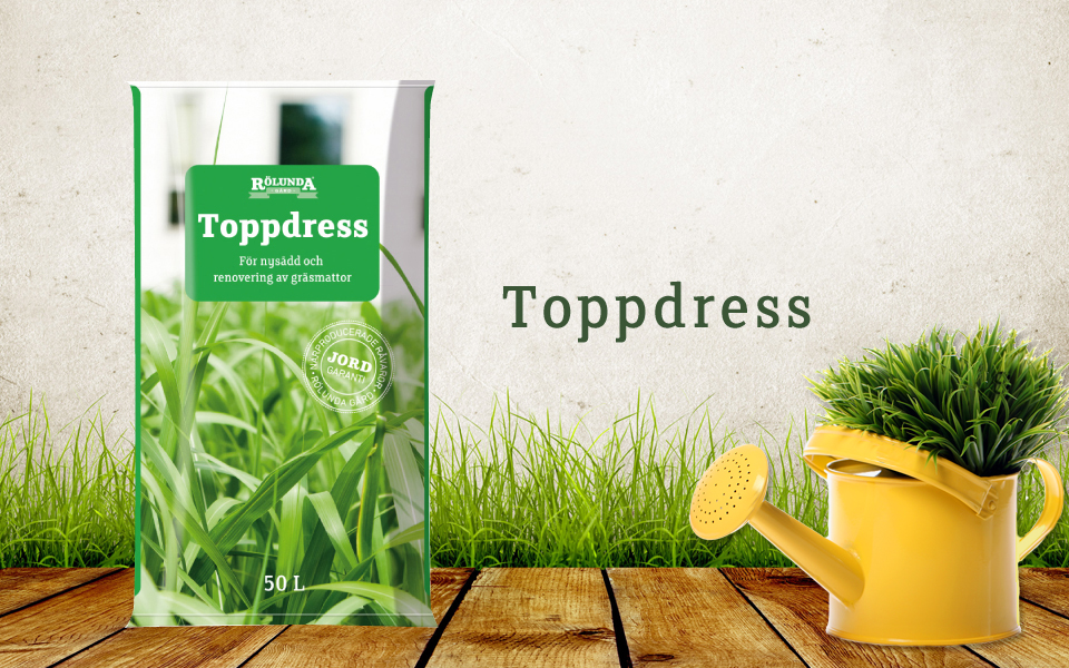 Toppdress