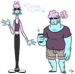 Cotton Candy Concepts