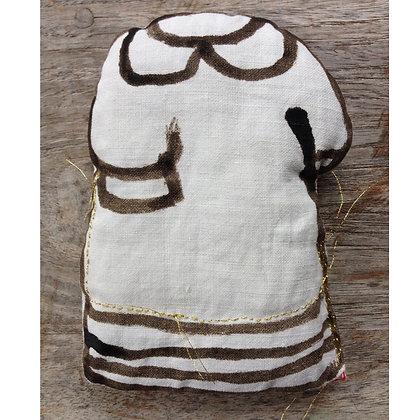 doudou's robe