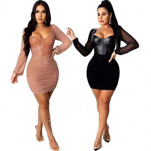 Bella Party Dress