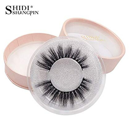 Posh north 3D eyelashes