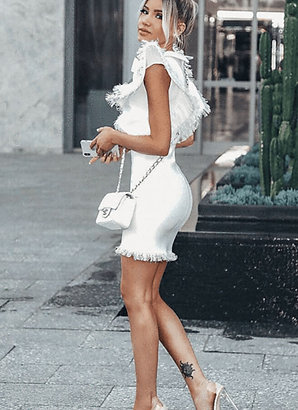 Missy Classy Dress