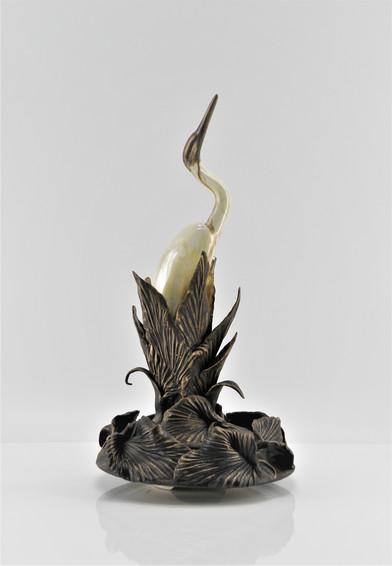 Shadow Dancer Sculpture
