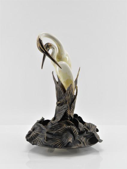 Shadow Dancers Sculpture