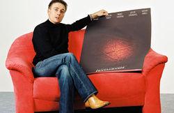 Promoting Pentagramm 2004