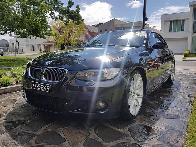 Wash And Wax Mobile Car Detailing Adelaide Car Cleaning Best