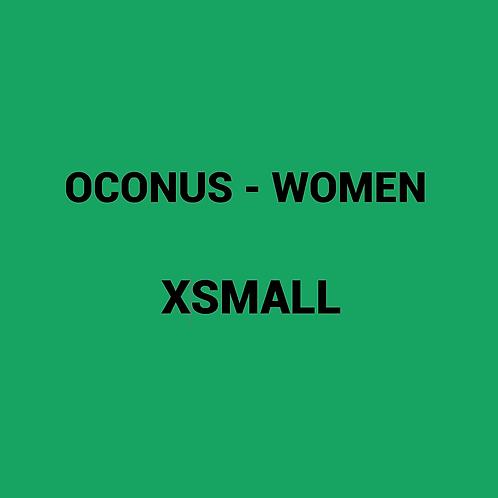 Womens OCONUS Box - XSmall