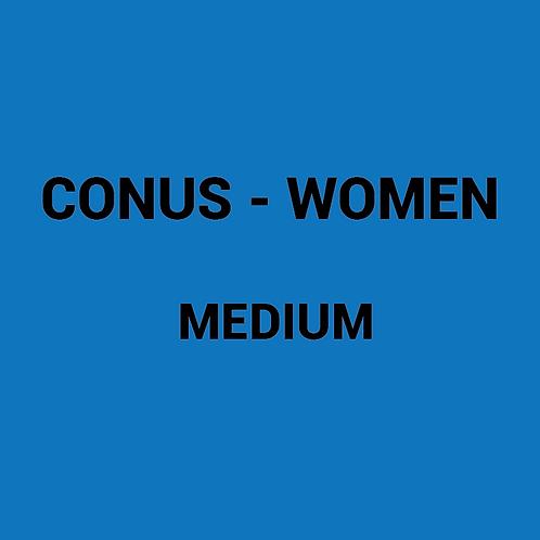 Womens CONUS Box -MEDIUM