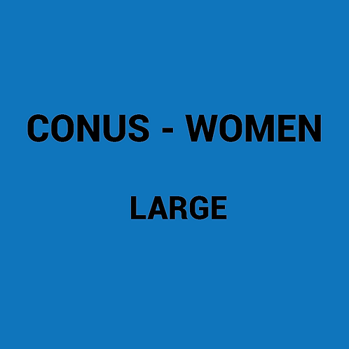 Womens CONUS Box - Large