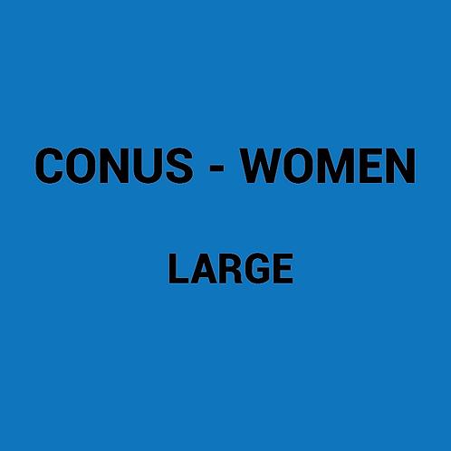 Womens CONUS Box - Large