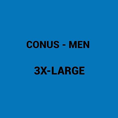 Mens CONUS Box -3XLARGE