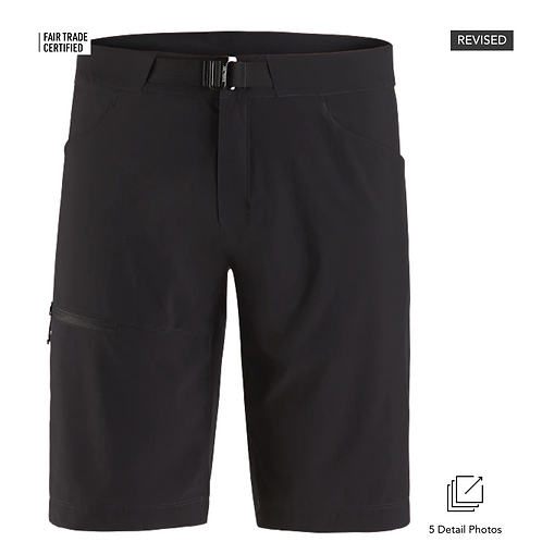 ARCTERYX LEFROY SHORT 11 MEN'S