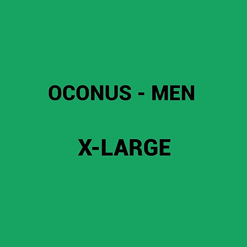 Mens OCONUS Box - XLarge