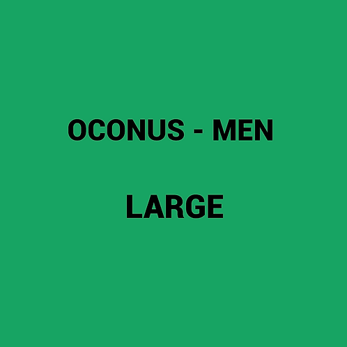 Mens OCONUS Box - Large