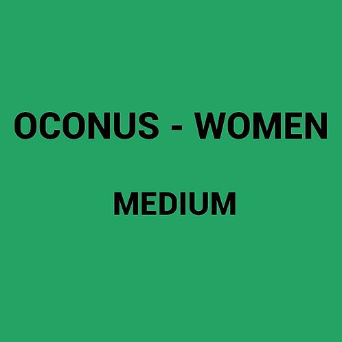Womens OCONUS Box - Medium