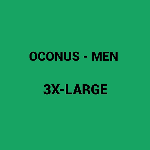 Mens OCONUS Box - 3XLarge