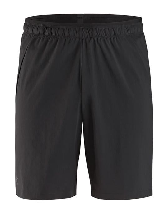"Arc'teryx Black Shorts - Incendo 9"" (Men's)"
