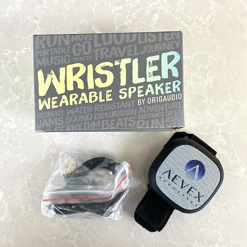 Wristler Wearable Speaker