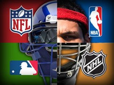 Sports Game of your choice*