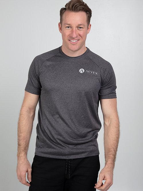 Under Armour Sports-wick T-shirt (Men's)