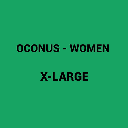 Womens OCONUS Box - XLarge
