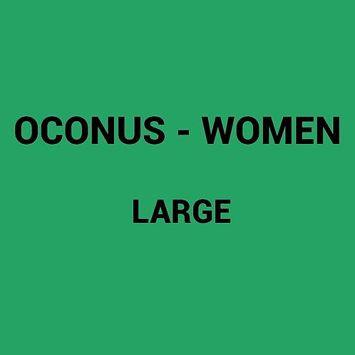Womens OCONUS Box - Large