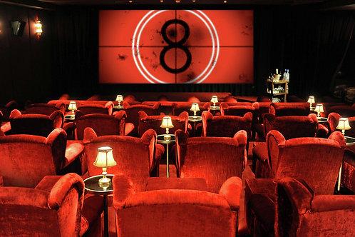 Date Night - Dinner, Movie, Transportation