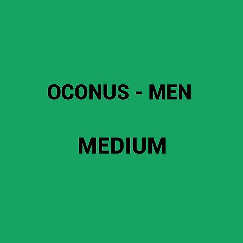 Mens OCONUS Box - Medium