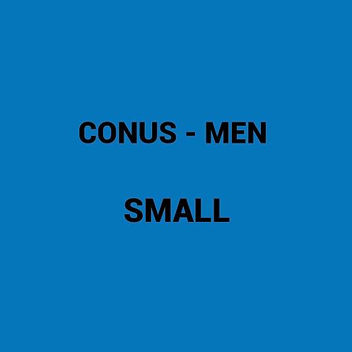 Mens CONUS Box - SMALL