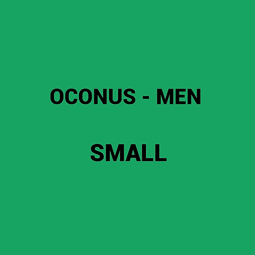 Mens OCONUS Box - Small