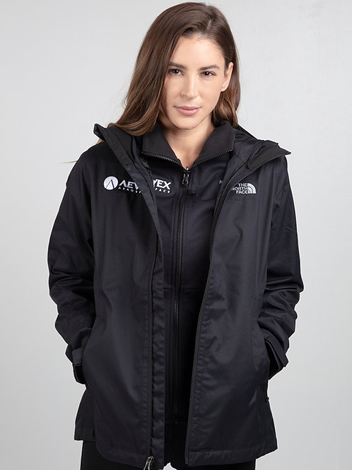 THE NORTH FACE 3-in-1 Jacket Black (Women's)