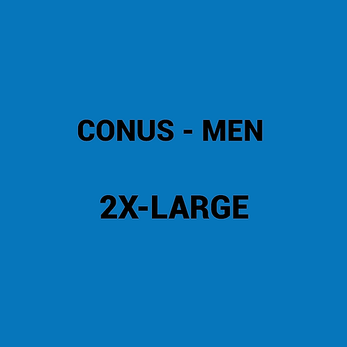 Mens CONUS Box -2XLARGE