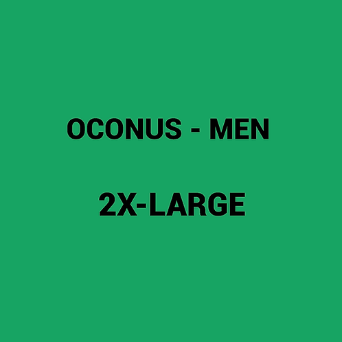 Mens OCONUS Box - 2XLarge