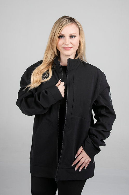 Black Jacket (Women's)