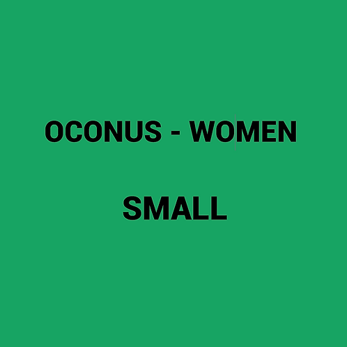 Womens OCONUS Box - Small