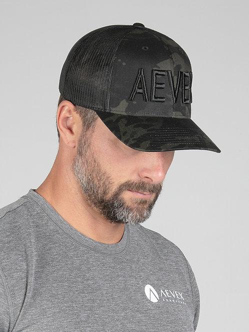 AEVEX Camo Hat