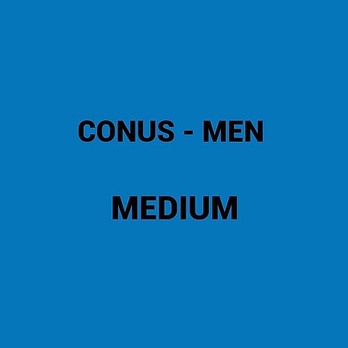 Mens CONUS Box - MEDIUM