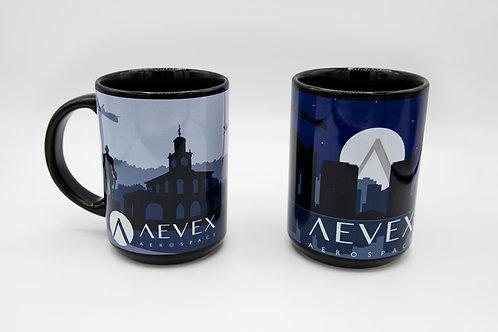 AEVEX Coffee Mug