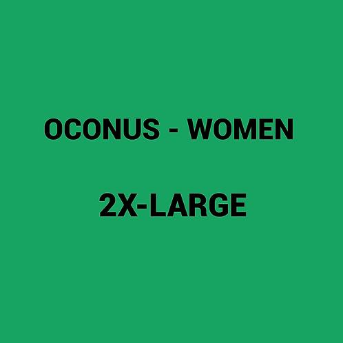 Womens OCONUS Box - 2XLarge