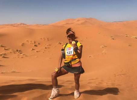 32nd Marathon des Sables